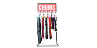 Chums display - inkl. 60 ass. snorer